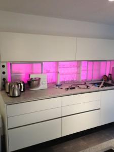 schitterende keuken
